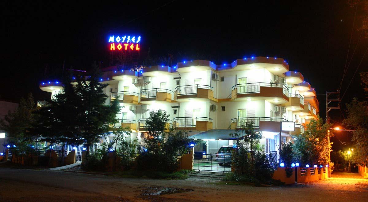 Hotels In Leptokaria Greece Rouydadnews Info